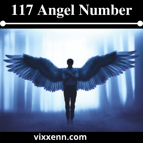 Number 117 – What Does It Mean?